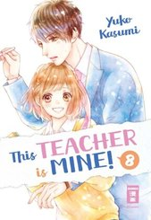 This Teacher is mine - .8