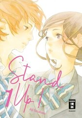 Stand Up! - Bd.1