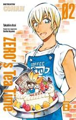 Zero's Teatime - Bd.2