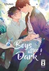 Boys after Dark