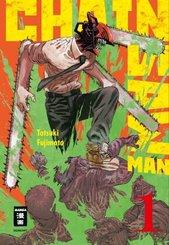 Chainsaw Man - Bd.1
