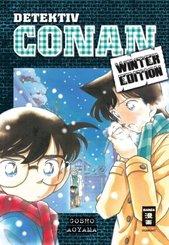 Detektiv Conan Winter Edition