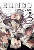 Bungo Stray Dogs - Bd.18
