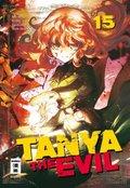 Tanya the Evil - Bd.15