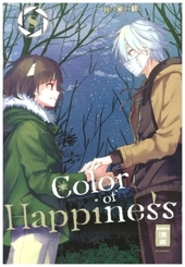 Color of Happiness - Bd.8
