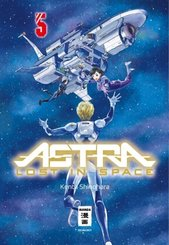 Astra Lost in Space - Bd.5