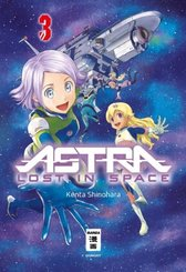 Astra Lost in Space - Bd.3