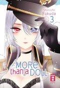 More than a Doll - Bd.3