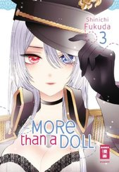 More than a Doll - Bd.3