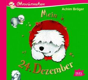 Mein 24. Dezember, 1 Audio-CD