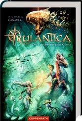 Rulantica - Die Verschwörung der Götter