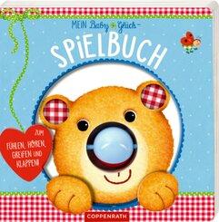 Mein BabyGlück-Spielbuch