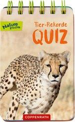 Tier-Rekorde-Quiz
