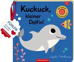 Kuckuck, kleiner Delfin!