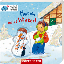 Hurra, es ist Winter!