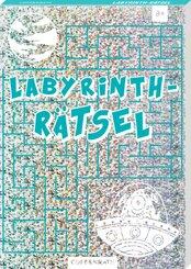 Labyrinth-Rätsel