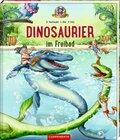 Dinosaurier im Freibad (Bd. 2)
