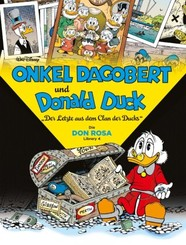 Onkel Dagobert und Donald Duck - Die Don Rosa Library - Bd.4