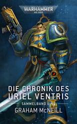 Warhammer 40.000 - Die Chronik des Uriel Ventris - .01
