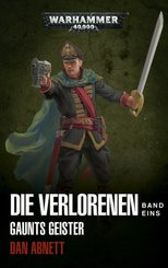 Warhammer 40.000 - Die Verlorenen - .1