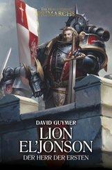 Lion El'Jonson - Der Herr der Ersten