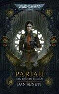 Warhammer 40.000 - Pariah