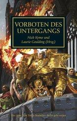 Horus Heresy - Vorboten des Untergangs