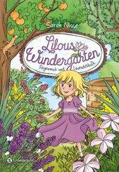 Lilous Wundergarten - Feigenmut und Lavendelduft