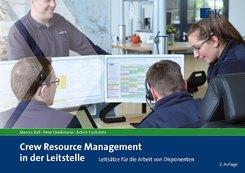 Crew Resource Management in der Leitstelle