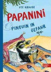 Papanini - Pinguin in Gefahr