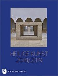 Heilige Kunst 2018/19; 3