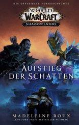 World of Warcraft: Shadowlands: Aufstieg der Schatten