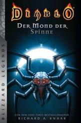 Diablo - Der Mond der Spinne