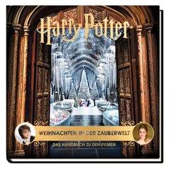 Harry Potter: Weihnachten in der Zauberwelt