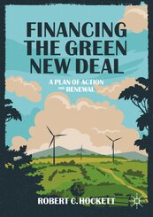 Financing the Green New Deal