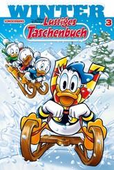 Lustiges Taschenbuch Winter - Bd.3