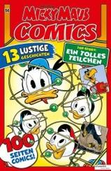 Micky Maus Comics - Nr.56