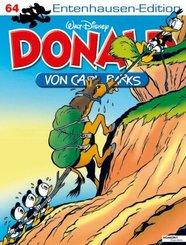 Entenhausen-Edition - Donald - Bd.64