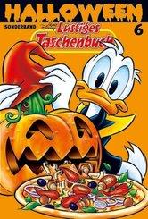 Lustiges Taschenbuch Halloween - Bd.6