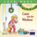Conni und der Nikolaus; Band  1/Halbband 1