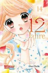 12 Jahre - Bd.14