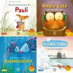 Bilderbuch-Stars bei Maxi Pixi (20 Expl. (4 Titel))