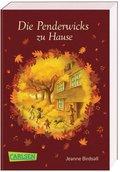 Die Penderwicks zu Hause; Band 1
