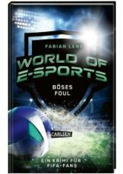 World of E-Sports: Böses Foul