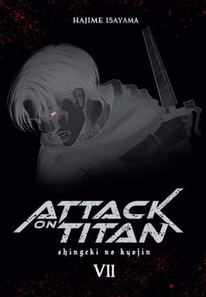 Attack on Titan Deluxe - Bd.7