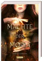 Die Mächte der Moria