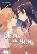 Bloom into you - Bd.8