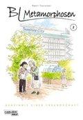 BL Metamorphosen - Geheimnis einer Freundschaft - Bd.2