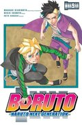 Boruto - Naruto the next Generation - Bd.9