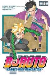 Boruto - Naruto the next Generation - Bd.9